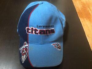 cf1fea50640def Image is loading Reebok-NFL-Tennessee-Titans-Baseball-Hat-Cap-Proline-