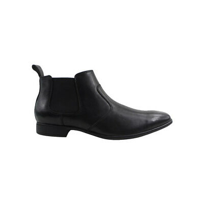 NEW Trent Nathan Townsend Boot Black