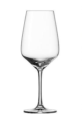 6 Rotweingläser 497ml SCHOTT ZWIESEL TASTE 8741/1 Wein-Glas Tritan KRISTALLGLAS