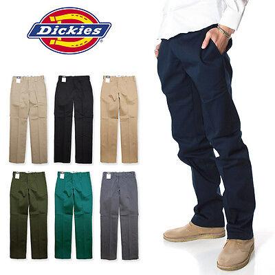 buty do biegania wyprzedaż w sklepie wyprzedażowym najlepiej kochany NEW! Dickies Men 874 Original OG Pants Work Casual IR Pant Pants Skate  Uniform   eBay