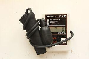 Tensiometre-C38