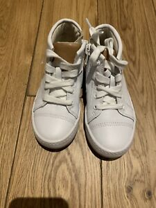 Top Trainers infants Size 9 G Wide Fit