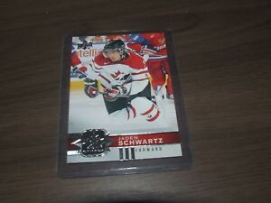 2017-18-Upper-Deck-Canadian-Tire-Team-Canada-22-jaden-schwartz