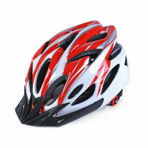 Bicycle Helmet Road Cycling Safety Helmet MTB Mountain Bike Sports Adjustable