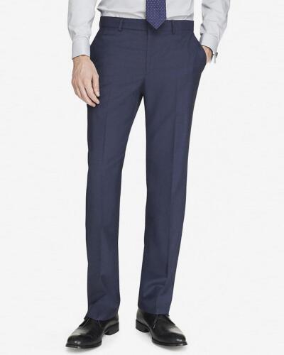 twill Pantalone Navy Producer 32 moderno da Sz 34 Modern in uomo da Pant 128 New 4rtRAr