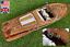 miniature 1 - Riva Aquarama Modern Italian Fast Yacht Model Wooden Décor 21''