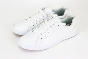 nautica women's white fashion sneaker casual shoes steam