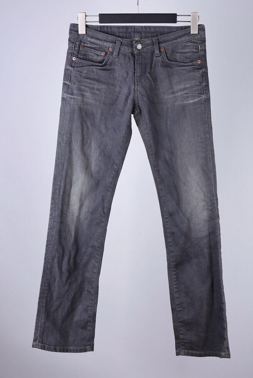 Edwin w& 039;lucy Pantalon Classique Jeans Taille S W27 L32