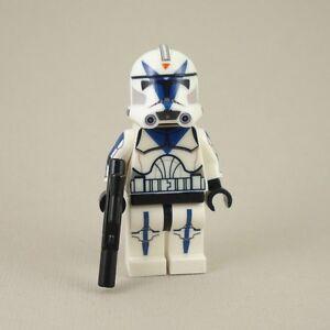 LEGO STAR WARS FIGUR ### CLONE TROOPER AUS SET 75028 ### =TOP!!!