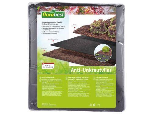 Anti-Unkrautvlies Unkrautvlies Unkrautschutz Pflanzenschutzvlies Neu