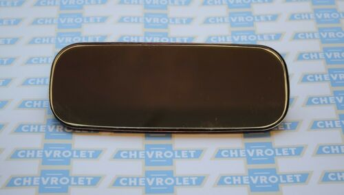 1947-1959 Chevrolet Chevrolet TruckInside Rear View MirrorIM393 GMC