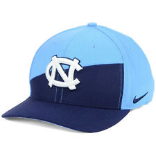 new concept 553b2 1da9a item 3 Nike North Carolina Tar Heels UNC Swoosh Flex Stretch Colorblock  Slant Cap Hat -Nike North Carolina Tar Heels UNC Swoosh Flex Stretch  Colorblock ...
