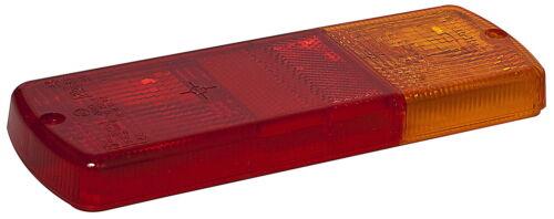 Lichtscheibe BRITAX für Ford//New Holland ohne Kabine