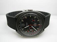 Gents Vintage Monza Heuer Watch