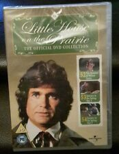Little House on the Prairie: Episodes 52,53 and 54 (DVD) NEW&SEALED/ FREEPOST!