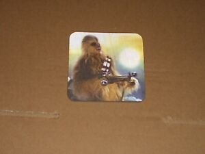 Star-Wars-Episode-VII-The-Force-Awakens-3D-Coaster-Chewbacca