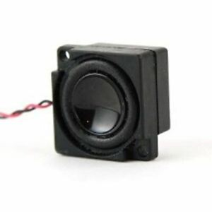 TDS-High-Bass-Speaker-with-Enclosure-Box-1-10-034-Square-for-DCC-Sound