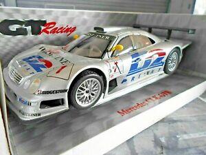 MERCEDES-BENZ-CLK-GTR-LM-GT-1-1998-Schneider-Webber-D2-Mobil-1-Maisto-RAR-1-18
