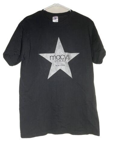 Vintage Macy's 2000s Day Parade New York Shirt