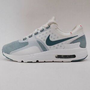 buy popular ea96c 1087c Image is loading Nike-Air-Max-Zero-Essential-Left-Foot-With-