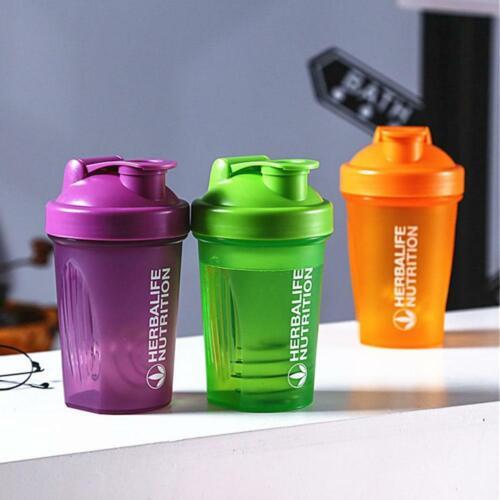 Protein Sport Shaker Bottle 400ML