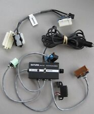 KENT MOORE TOOL SA9153Z SATURN PCM PROGRAMMER & CABLES SA9202Z 46589 TECH 2