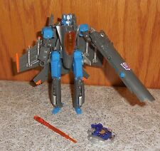 Transformers Cybertron THUNDERCRACKER Complete Deluxe Hasbro Figure