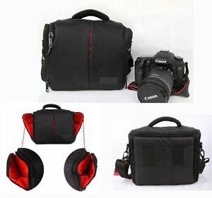 Shockproof-Waterproof-Shoulder-Camera-Carry-Case-Bag-Canon-EOS-Nikon-SLR-DSLR