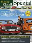 Motor Klassik Spezial - So günstig ist Oldtimer fahren (2016, Taschenbuch)