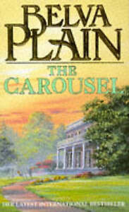 034-AS-NEW-034-The-Carousel-Plain-Belva-Book