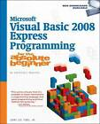 Microsoft Visual Basic 2008 Express Programming for the Absolute Beginner by Jerry Lee Ford (Paperback, 2009)
