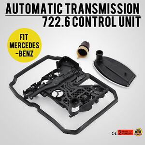 Mercedes-transmission-722-6-Unite-de-commande-dispositif-plaque-carte