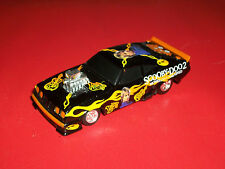 ## ERTL RACING CHAMPIONS SCOOBY DOO 2 MONSTERS UNLEASHED MUSTANG II DIECAST CAR