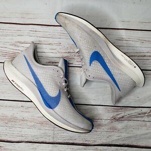 promo code 57ca5 18c3c Details about Nike Zoom Pegasus 35 Turbo Blue Hero Running Marathon Shoes  AJ4114-140 size 10.5