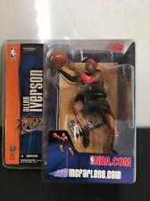 Allen Iverson McFarlane NBA Series 6 Philadelphia 76ers figure Black Jersey