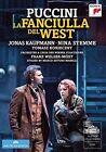 Puccini: La Faciulla del West [Video] (2015)