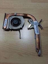 Ventola + Dissipatore per DELL XPS M1330 - PP25L fan heatsink