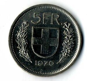 Moneda-Suiza-1970-5-francos-suizos-coin