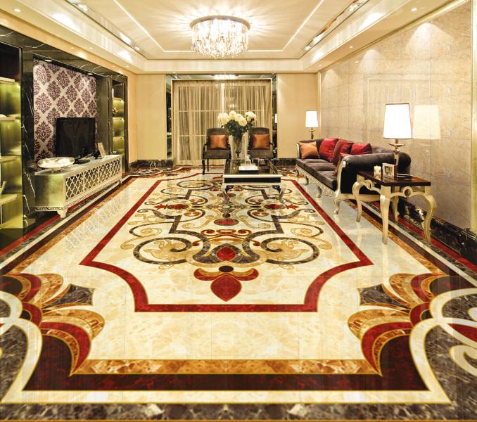3D Classical Style 784 Floor WallPaper Murals Wall Print Decal AJ WALLPAPER US