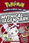 Official Guide to Legendary and Mythical Pokemon by Simcha Whitehill (Paperback, 2016)