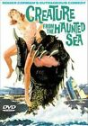 Creature From The Haunted Sea 0089218400994 DVD Region 1
