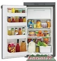 Dometic RV Camper Americana RM 2551 RM2551R Refrigerator Fridge 2-Way NEW