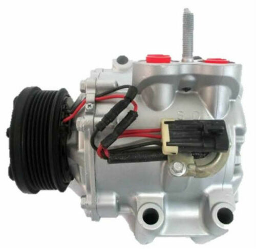 A//C Compressor Kit Fits Chevy Trailblazer GMC Envoy Bravada OEM TRSA12 77561