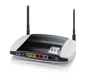 Telekom-ZyXEL-Speedlink-5501-Telekom-Businessrouter-VDSL2-ADSL2-VOIP-Router-GE