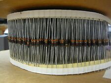 ALLEN-BRADLEY Carbon Composition Resistor 1.0KΩ Ohm 1/4W 5% ***NEW*** 1000/PKG