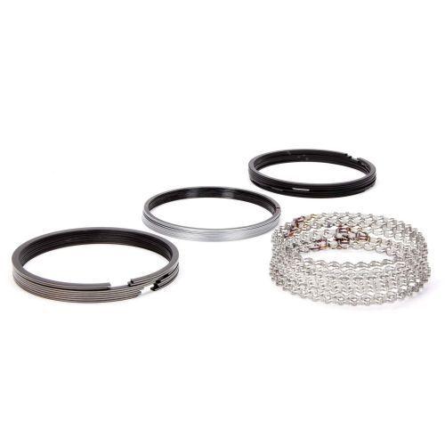 JE Pistons J100H8-4610-5 Premium Race Series Piston Ring Kit 4.610 File Fit