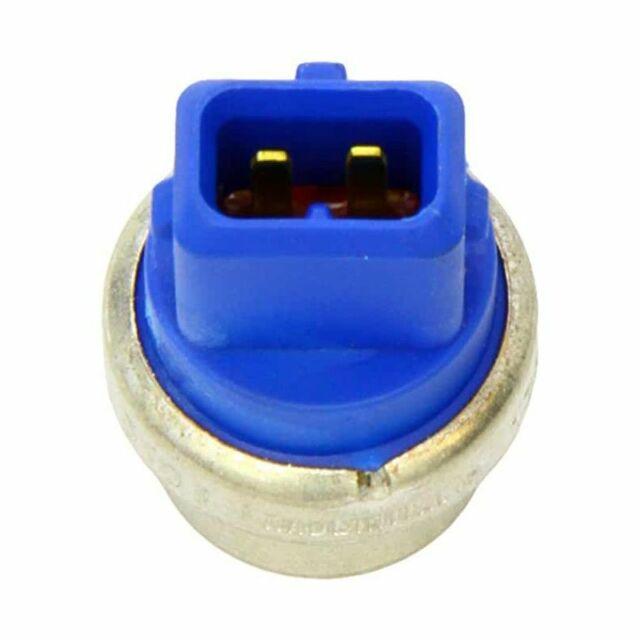 MAPCO Kühlmittel Wasser Temperatur Sensor 88802 für AUDI VW SEAT FORD A6 CORRADO