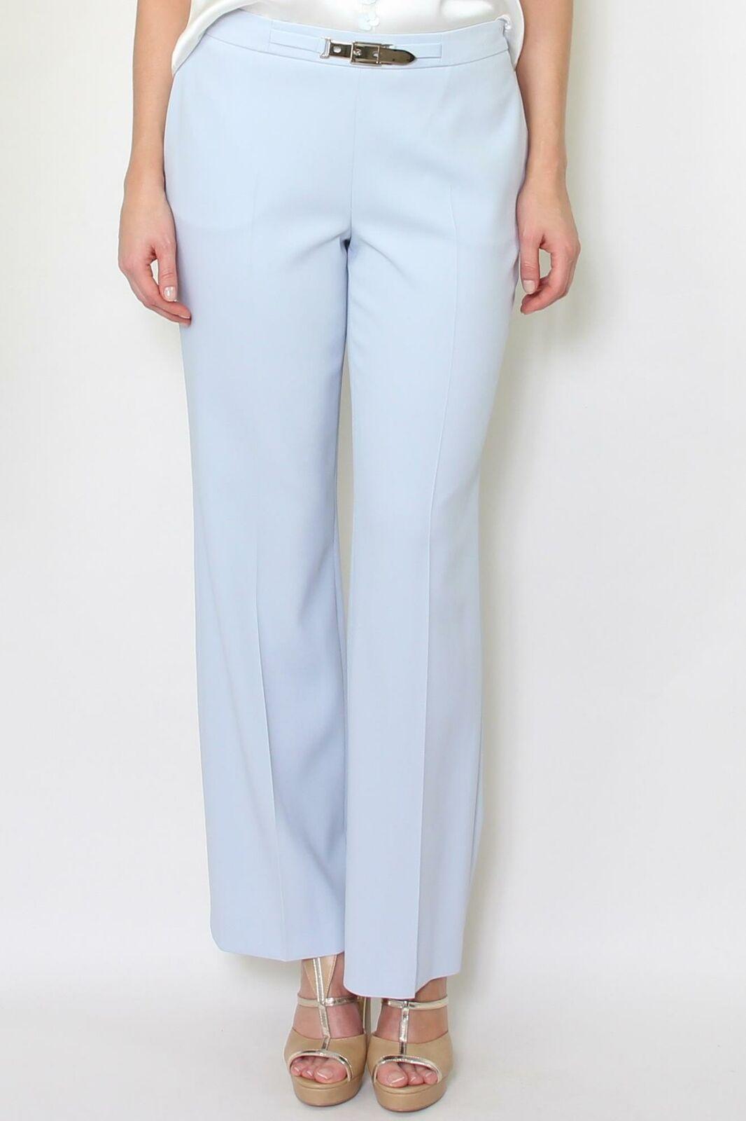 Guido Maria Kretschmer - Minna Hose blau Damen Business trousers