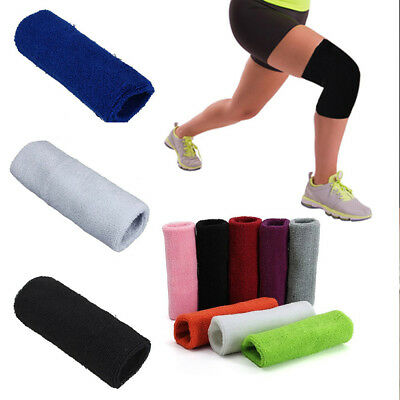 Knee Sleeves Support Brace Pain Relief Anti-slip Protector Pad Sports Recovery Moderate Kosten