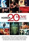 Horror: 20 Movie Collection (DVD, 2017, 5-Disc Set)